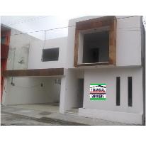 Foto de casa en venta en  1111111111111111, villa rica, boca del río, veracruz de ignacio de la llave, 825223 No. 01