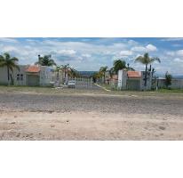 Foto de terreno habitacional en venta en  , zona sur tequisquiapan, tequisquiapan, querétaro, 2369168 No. 01