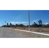 Foto de terreno habitacional en venta en  , zona sur tequisquiapan, tequisquiapan, querétaro, 2718128 No. 01