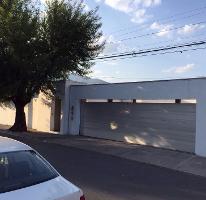 Foto de casa en venta en  , zona tampiquito, san pedro garza garcía, nuevo león, 2281229 No. 01