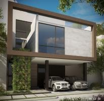 Foto de casa en venta en  , zona valle poniente, san pedro garza garcía, nuevo león, 2601299 No. 01