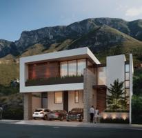 Foto de casa en venta en  , zona valle poniente, san pedro garza garcía, nuevo león, 2861841 No. 01