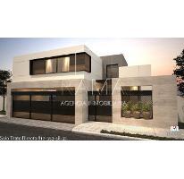 Foto de casa en venta en  , zona valle poniente, san pedro garza garcía, nuevo león, 2890037 No. 01