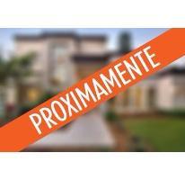 Foto de casa en venta en  , zona valle poniente, san pedro garza garcía, nuevo león, 2957235 No. 01
