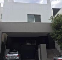 Foto de casa en venta en  , zona valle poniente, san pedro garza garcía, nuevo león, 3623909 No. 01