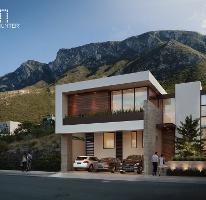 Foto de casa en venta en  , zona valle poniente, san pedro garza garcía, nuevo león, 3769425 No. 01