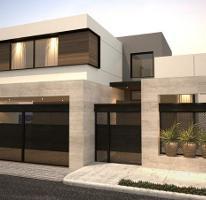 Foto de casa en venta en  , zona valle poniente, san pedro garza garcía, nuevo león, 4260168 No. 01