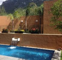 Foto de casa en venta en  , zona valle poniente, san pedro garza garcía, nuevo león, 4323349 No. 01
