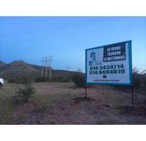 Foto de terreno comercial en venta en  , zootecnia, chihuahua, chihuahua, 2599282 No. 01