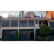 Foto de casa en venta en  , lomas de lindavista el copal, tlalnepantla de baz, méxico, 1698484 No. 01