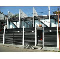 Foto de departamento en renta en  , abdias garcia soto, cuajimalpa de morelos, distrito federal, 2931354 No. 01