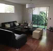 Foto de casa en venta en zotitla , contadero, cuajimalpa de morelos, distrito federal, 4213148 No. 01