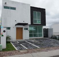 Foto de casa en venta en zotoluca 1, residencial el refugio, querétaro, querétaro, 0 No. 01