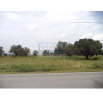 Foto de terreno habitacional en venta en zumpango, avenida morelos, 5 de mayo , san sebastián, zumpango, méxico, 600916 No. 01