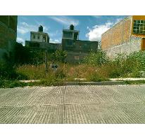 Foto de terreno habitacional en venta en zurumutaro 45, itzicuaro, morelia, michoacán de ocampo, 2674782 No. 01