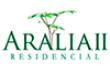 Id 14982267, logo de aralia