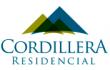Id 9742321, logo de cordillera residencial