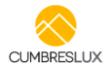 Id 19620640, logo de cumbres lux