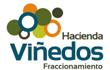 Id 9741526, logo de hacienda viñedos