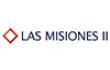Id 14982805, logo de las misiones iii