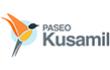 Id 14919361, logo de paseo kusamil