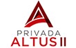 Id 14853530, logo de privada altus ii