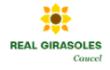 Id 19596175, logo de real girasoles caucel