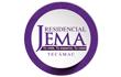 Id 8406580, logo de residencial jema