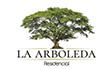 Id 6670918, logo de residencial la arboleda
