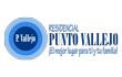 Id 12641886, logo de residencial punto vallejo