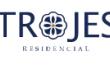 Id 19622166, logo de trojes residencial