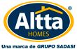 Logo 49484 - Altta homes