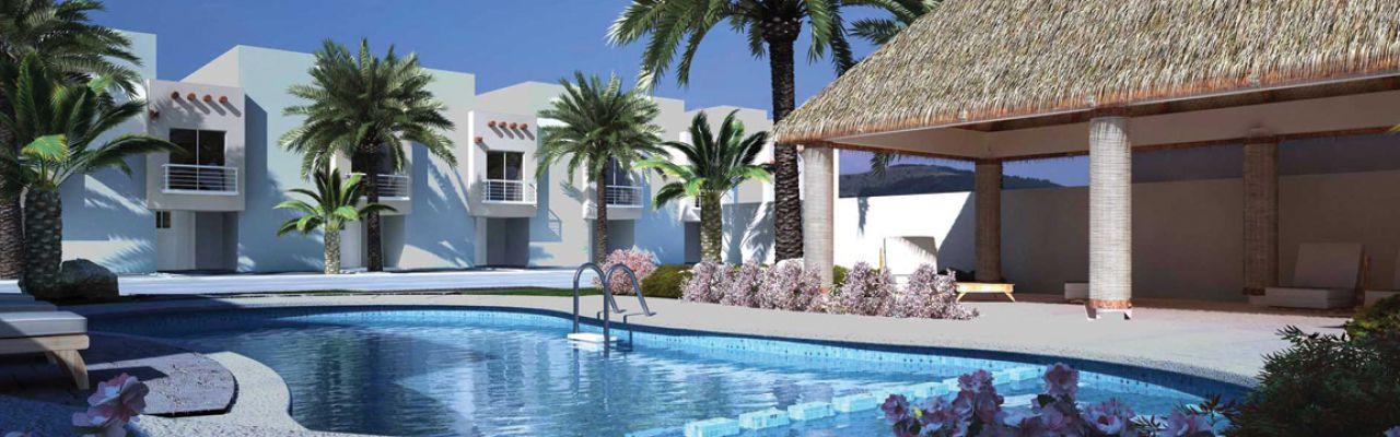 Terrarium cancún, id 1622228, albercas en privadas, 264