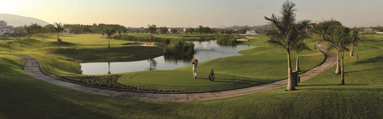 Residencial paraíso country club, id 1525184, campo de golf, 206