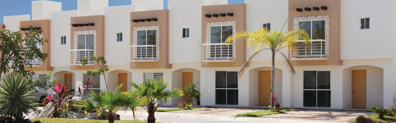 Terrarium cancún, id 1622228, casas en privadas, 262