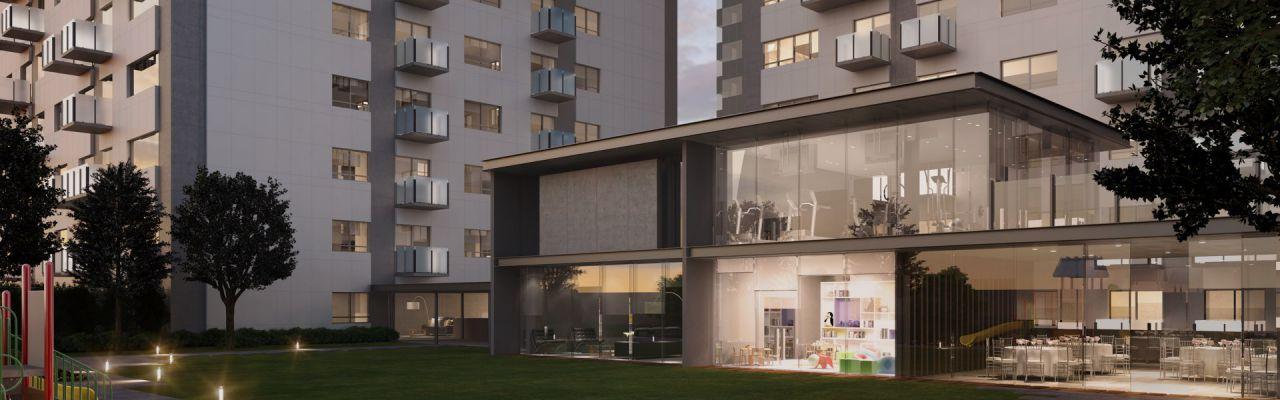 Parques plaza nuevo polanco, id 5370778, jardín y casa club, 680