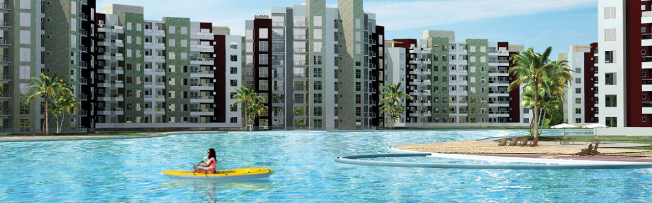 Dream lagoons cancún, id 1498817, laguna cristalina, 55