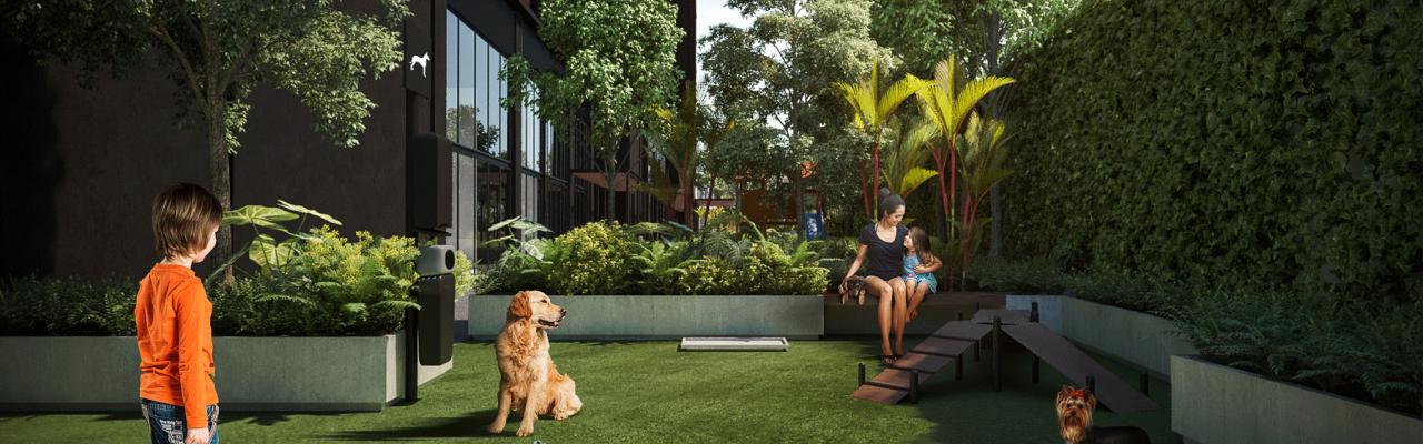 Livix, id 4786301, pet garden, 743