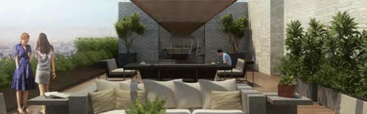 Felix cuevas 514, id 6779834, roof garden, 844