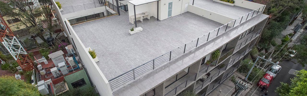 Zempoala residencial, id 9339232, roof garden, 1052