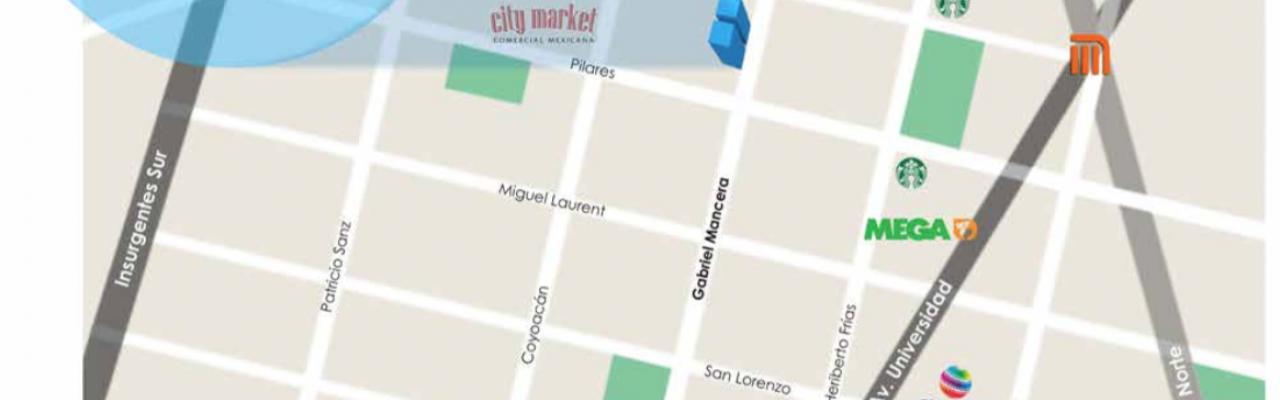 Gabriel mancera once26, id 3101022, ubicación privilegiada, 477