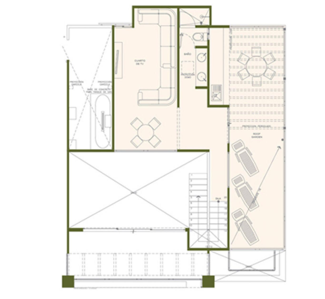 Residencial paraíso country club, id 1525184, no 2, plano de birdie, 402