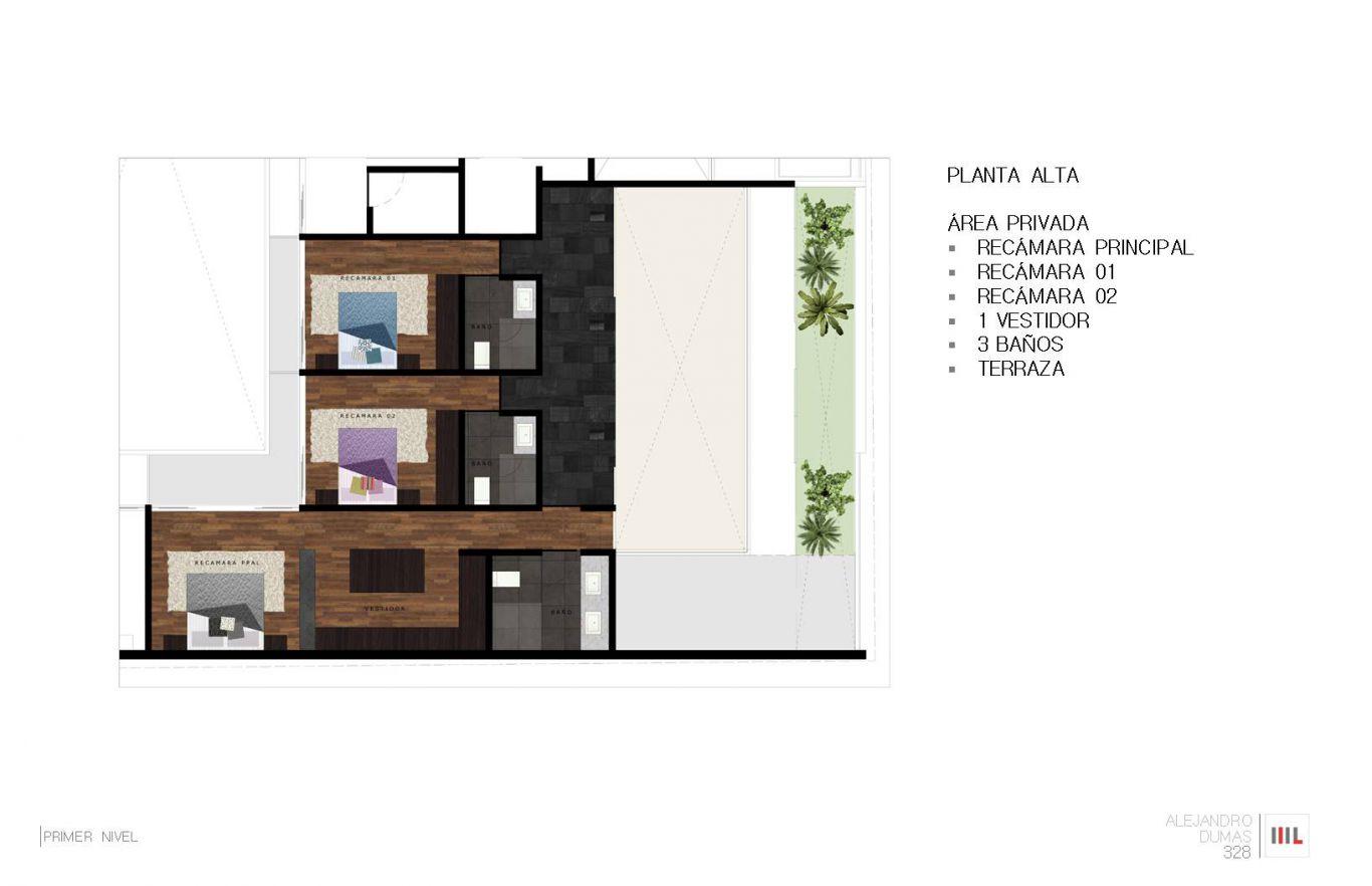 Dumas 328, id 2364171, no 2, plano de garden house 1, 765