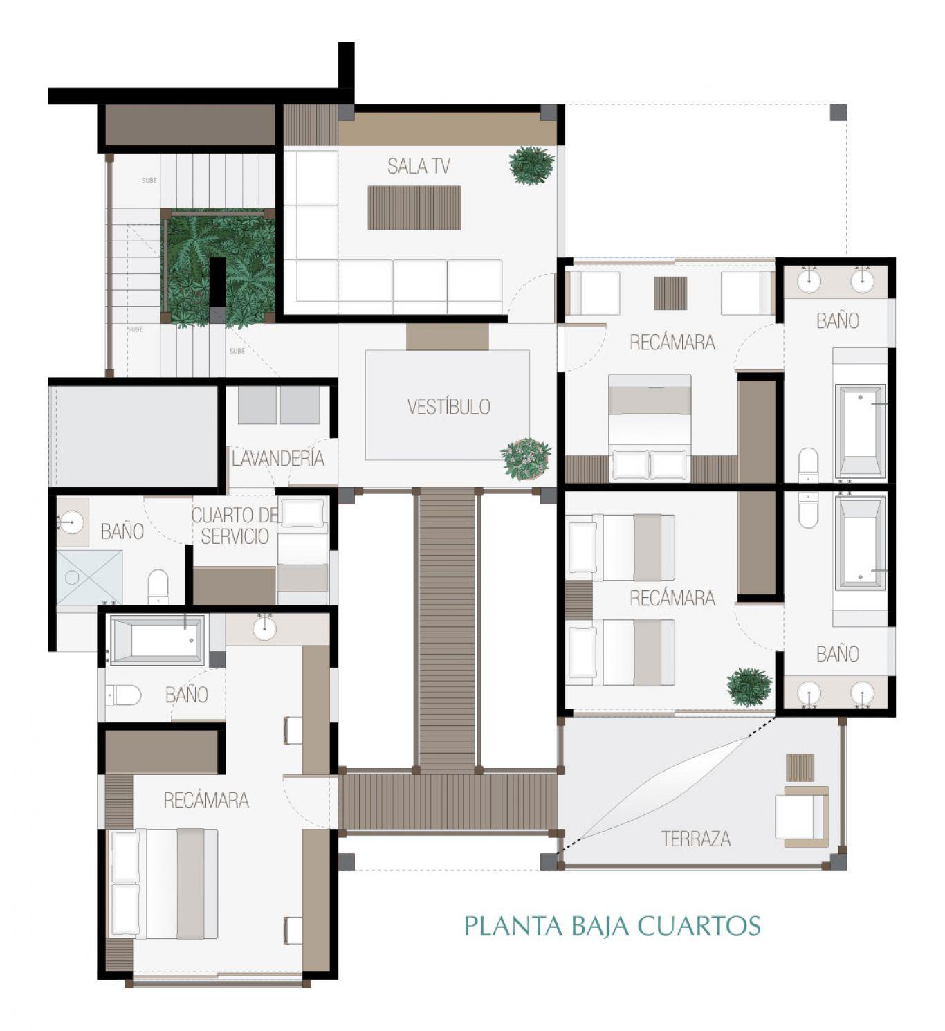 Manai, id 1519068, no 3, plano de villa 10, 300