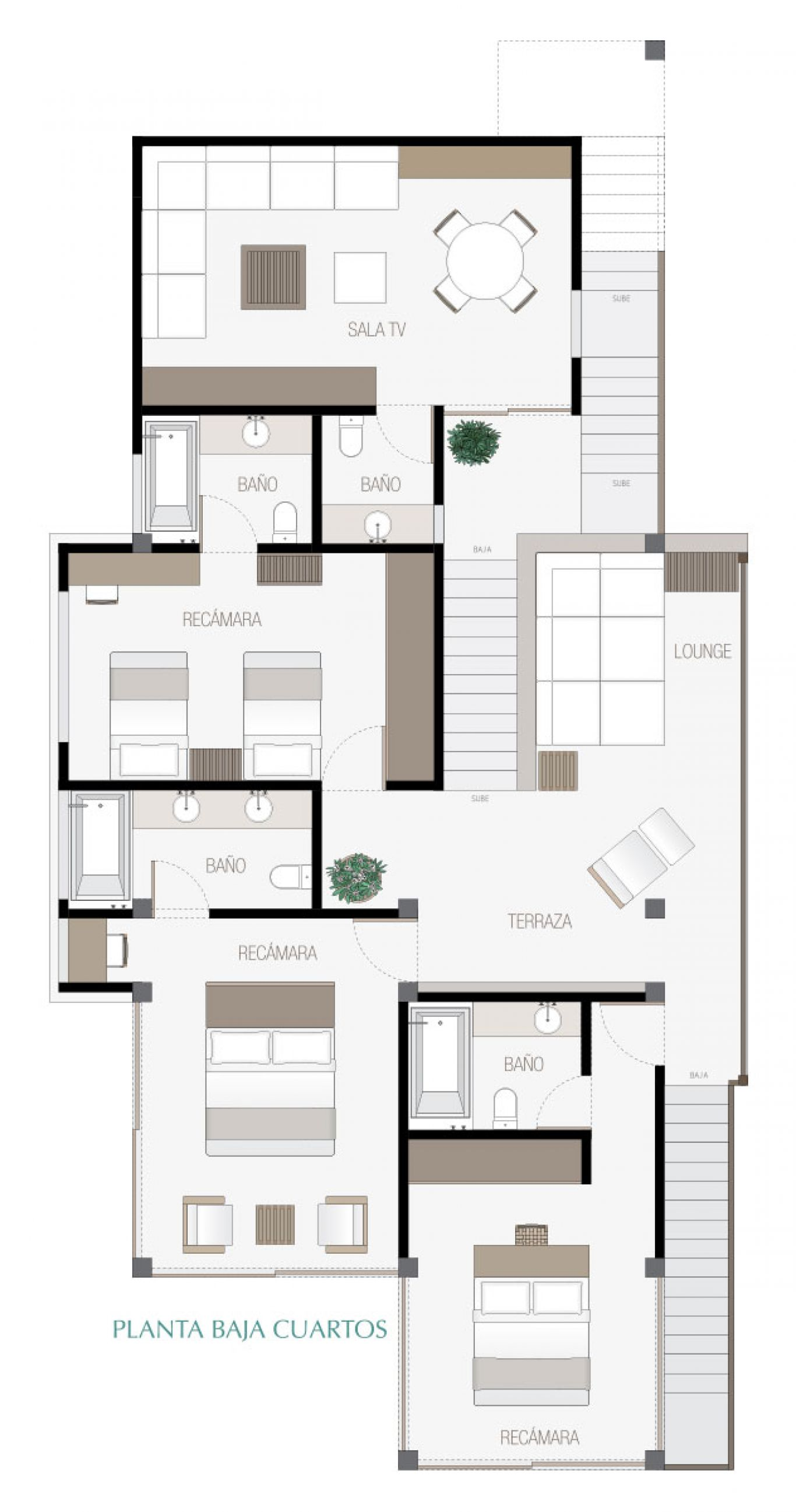 Manai, id 1519068, no 4, plano de villa 11, 298