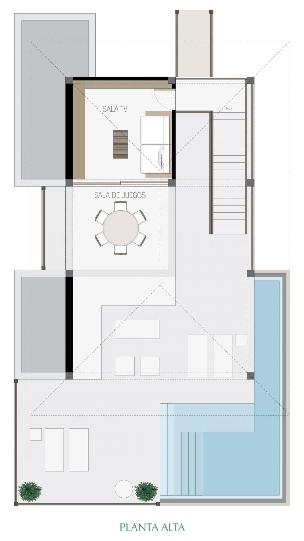 Manai, id 1519068, no 3, plano de villa 4, 296