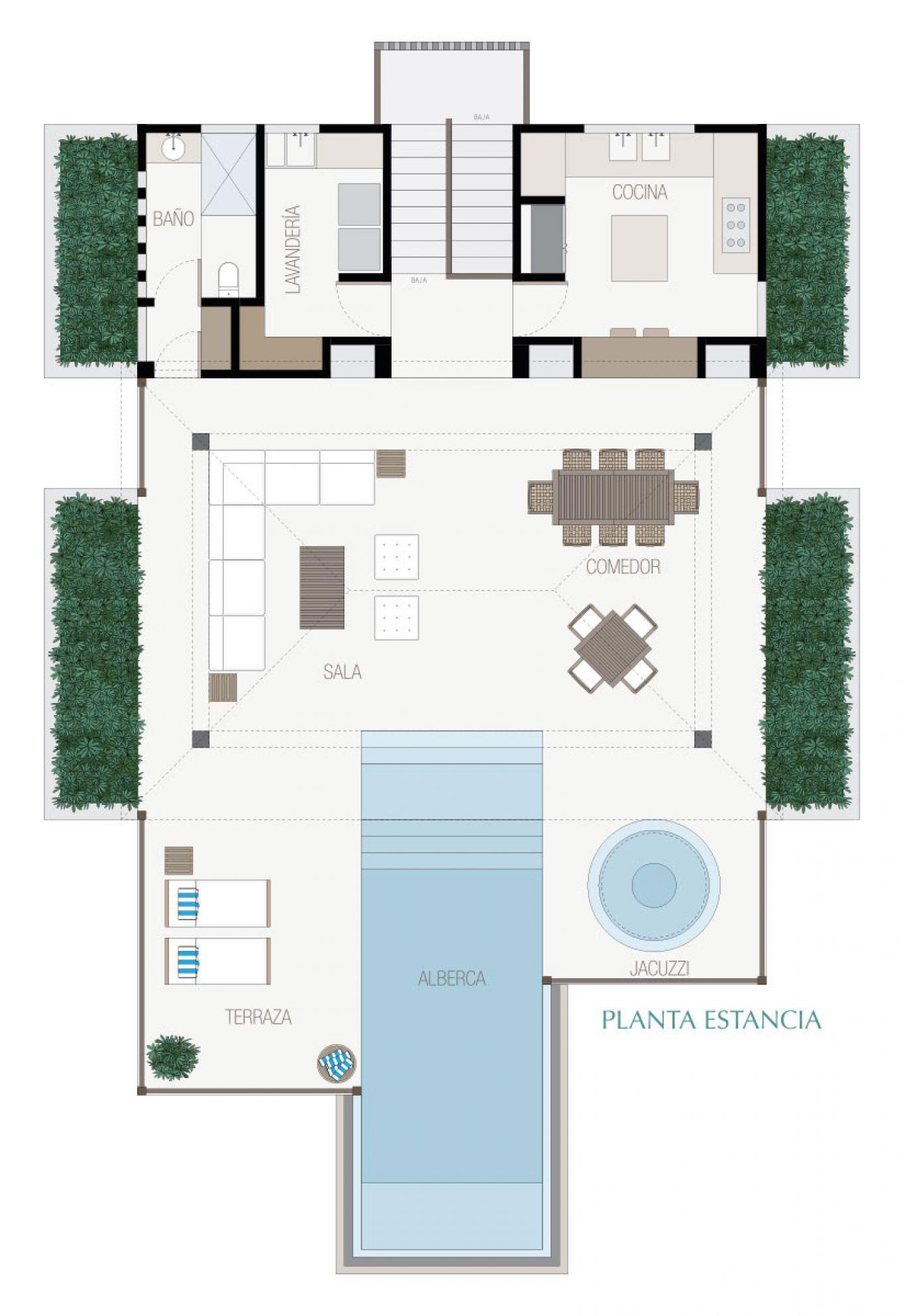 Manai, id 1519068, no 4, plano de villa 5, 294