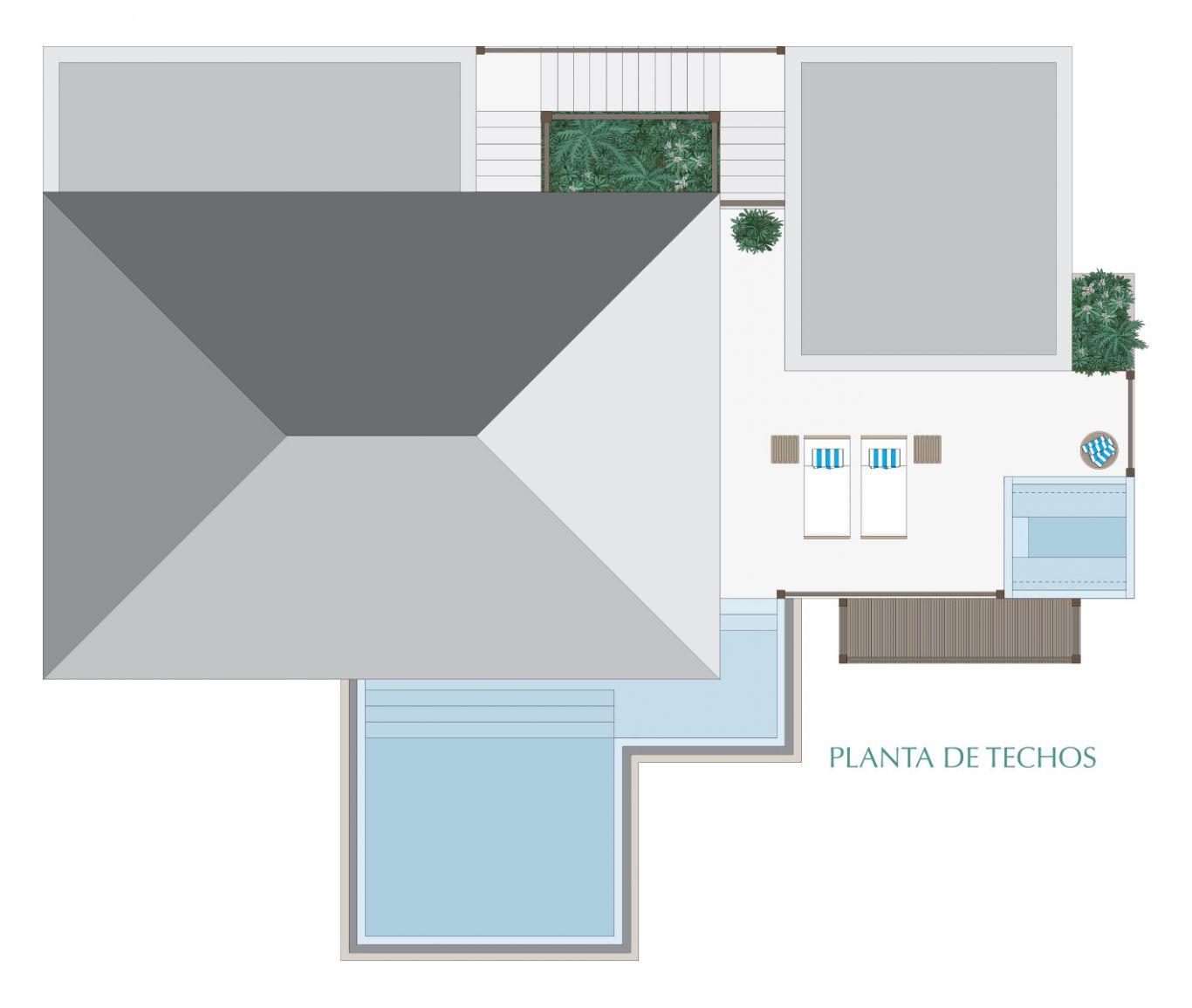 Manai, id 1519068, no 2, plano de villa 7, 290