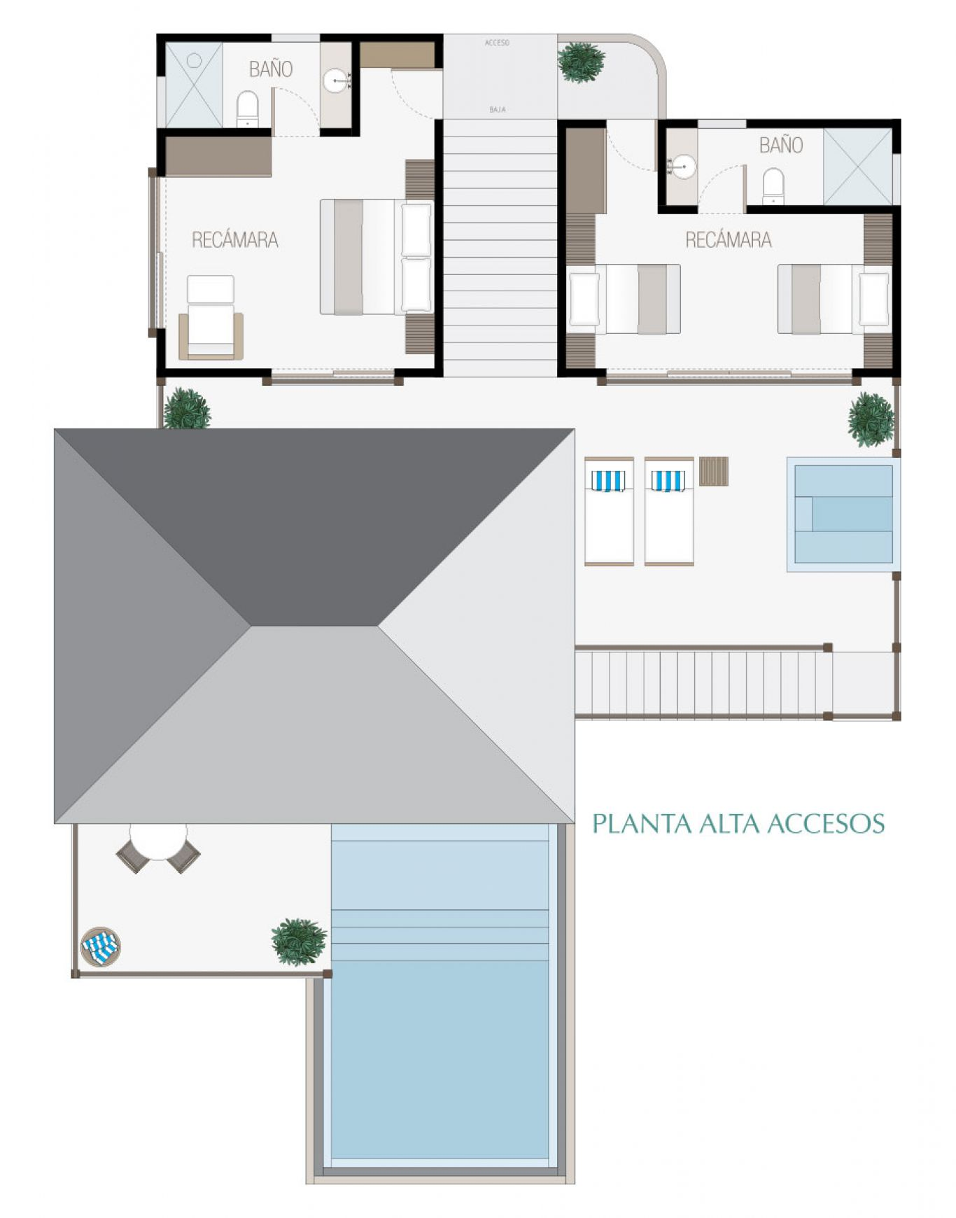 Manai, id 1519068, no 4, plano de villa 9, 302