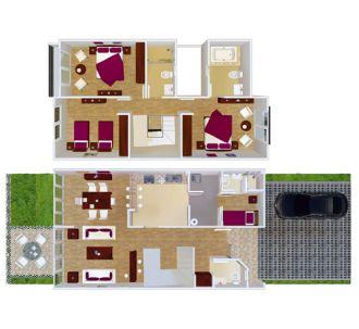 Residencial playa dorada, id 1558237, no 1, plano de almena, 429